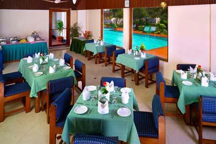 Aranya Niwas Hotel Periyar